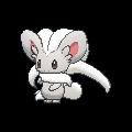 Pokemon #573 - Cinccino