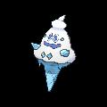 Pokemon #583 - Vanillish