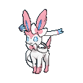 Pokemon #700 - Sylveon