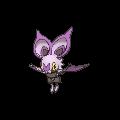 Pokemon #714 - Noibat