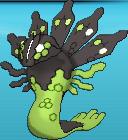 Pokemon #718 - Zygarde