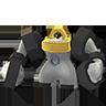 Pokemon #809 - Melmetal