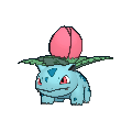 Pokemon #002 - Ivysaur