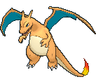 Pokemon #006 - Charizard