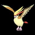 Pokemon #018 - Pidgeot