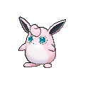 Pokemon #040 - Wigglytuff