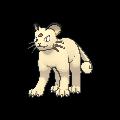 Pokemon #053 - Persian