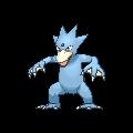 Pokemon #055 - Golduck