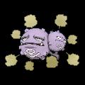 Pokemon #110 - Weezing