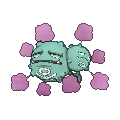 Image for #110 - Weezing