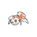 Pokemon #118 - Goldeen