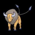 Pokemon #128 - Tauros