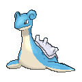 Pokemon #131 - Lapras