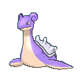 Pokemon #131 - Lapras (Shiny)