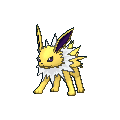Pokemon #135 - Jolteon