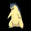 Pokemon #157 - Typhlosion