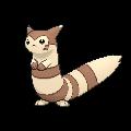 Pokemon #162 - Furret