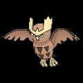 Pokemon #164 - Noctowl