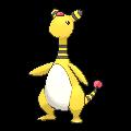 Pokemon #181 - Ampharos