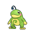 Pokemon #186 - Politoed