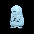 Pokemon #195 - Quagsire