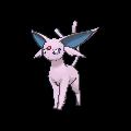 Pokemon #196 - Espeon