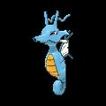 Pokemon #230 - Kingdra