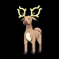 Pokemon #234 - Stantler