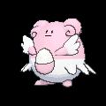 Pokemon #242 - Blissey