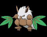 Pokemon #275 - Shiftry