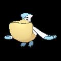 Pokemon #279 - Pelipper