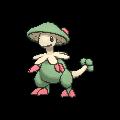 Pokemon #286 - Breloom