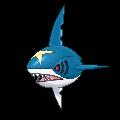 Pokemon #319 - Sharpedo