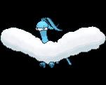 Pokemon #334 - Altaria