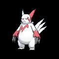 Pokemon #335 - Zangoose
