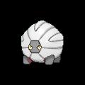Pokemon #372 - Shelgon
