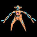 Pokemon #386 - Deoxys