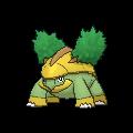 Pokemon #388 - Grotle