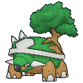 Pokemon #389 - Torterra