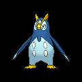 Pokemon #394 - Prinplup