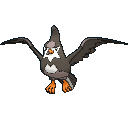 Pokemon #397 - Staravia
