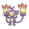 Pokemon #424 - Ambipom