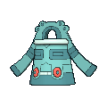 Pokemon #437 - Bronzong