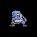 Pokemon #453 - Croagunk