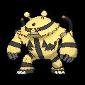 Pokemon #466 - Electivire