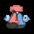 Pokemon #476 - Probopass