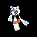 Pokemon #478 - Froslass