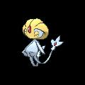 Pokemon #480 - Uxie