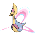 Pokemon #488 - Cresselia