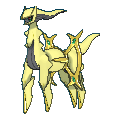 Image for #493 - Arceus